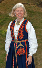 Bunad Traditions Daughters Of Norway